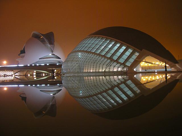 Valencia Hémisferic