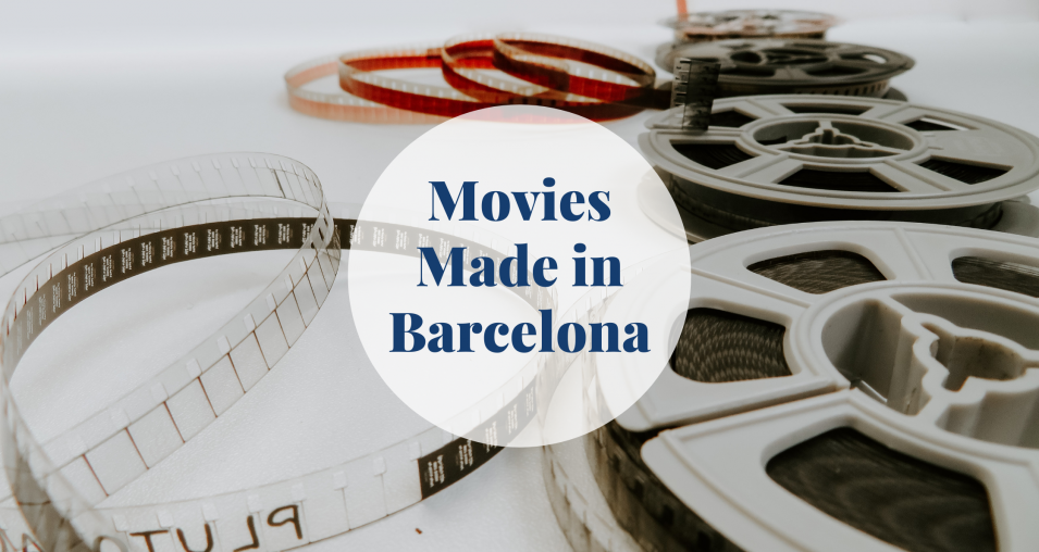 Movies Made in Barcelona: Part 2 Barcelona-Home