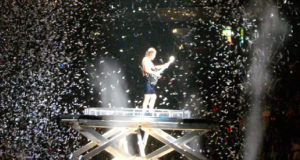 "AC/DC Concert in Barcelona – ""Rock or bust"""