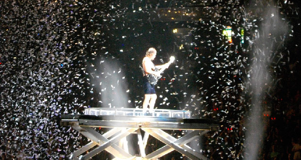 AC/DC Home | Rock or Bust Barcelona