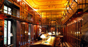 The 14 finest libraries around the world