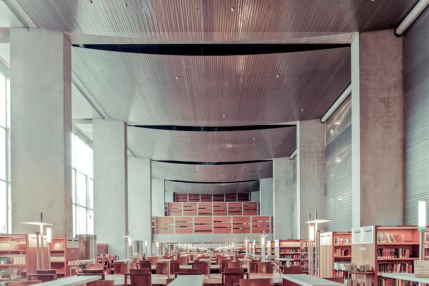 BNF Site François Mitterrand, Paris