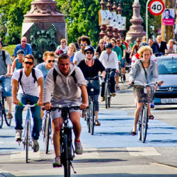 You love bike-friendly cities? Here's your top 14 in the world