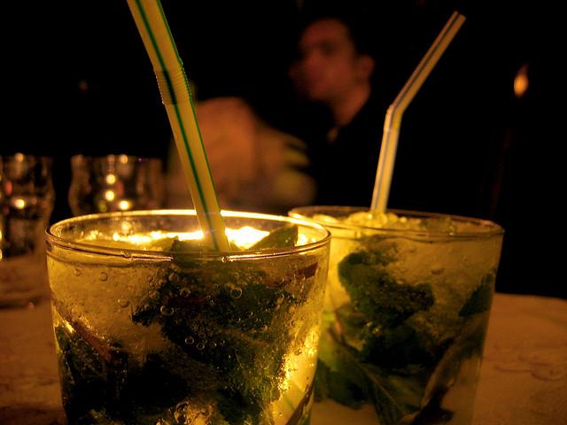 Drinks sutton
