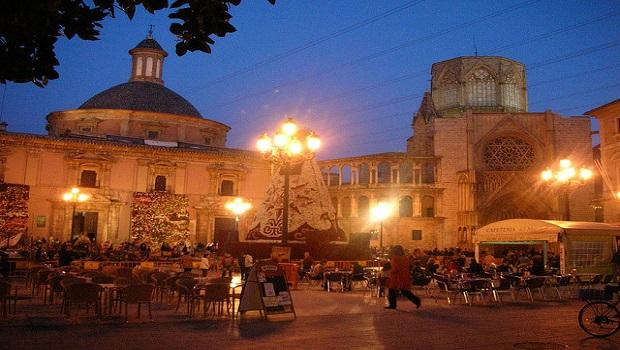 Real Basilica de Nuestra Señora De Los Desamparados