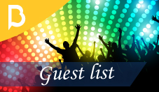 Guestlist Barcelona-Home