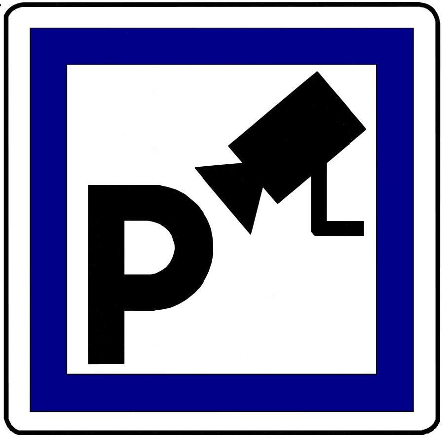 secured parking
