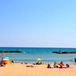 Playa Anquines