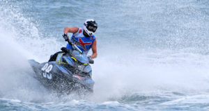 Aquatic Activities in Sitges
