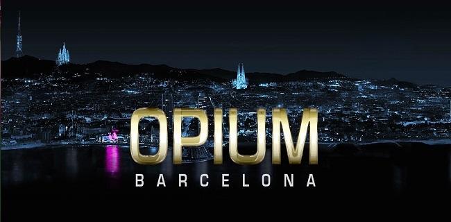 Barcelona Opium