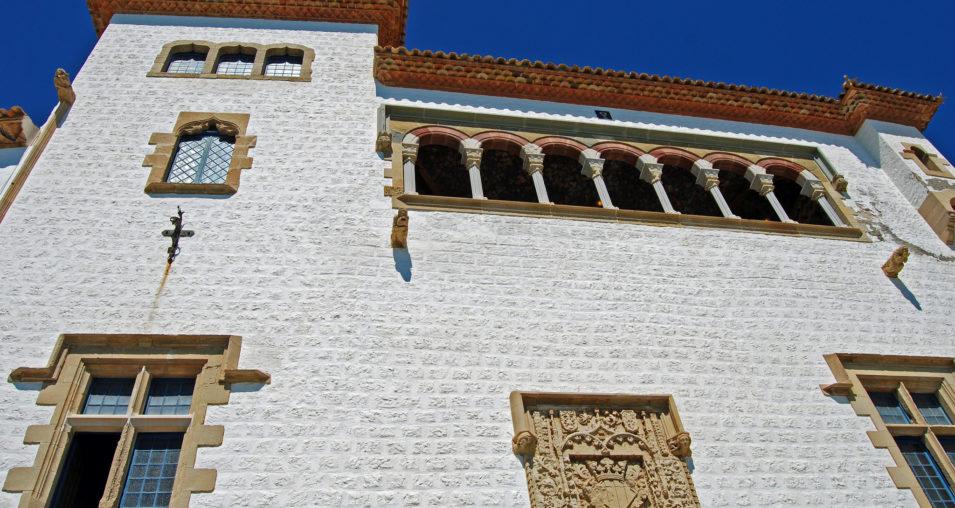 Cau Ferrat Museum