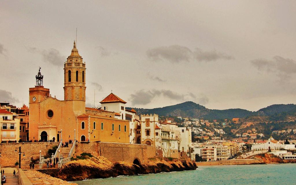 Best bars in Sitges - Barcelona-home