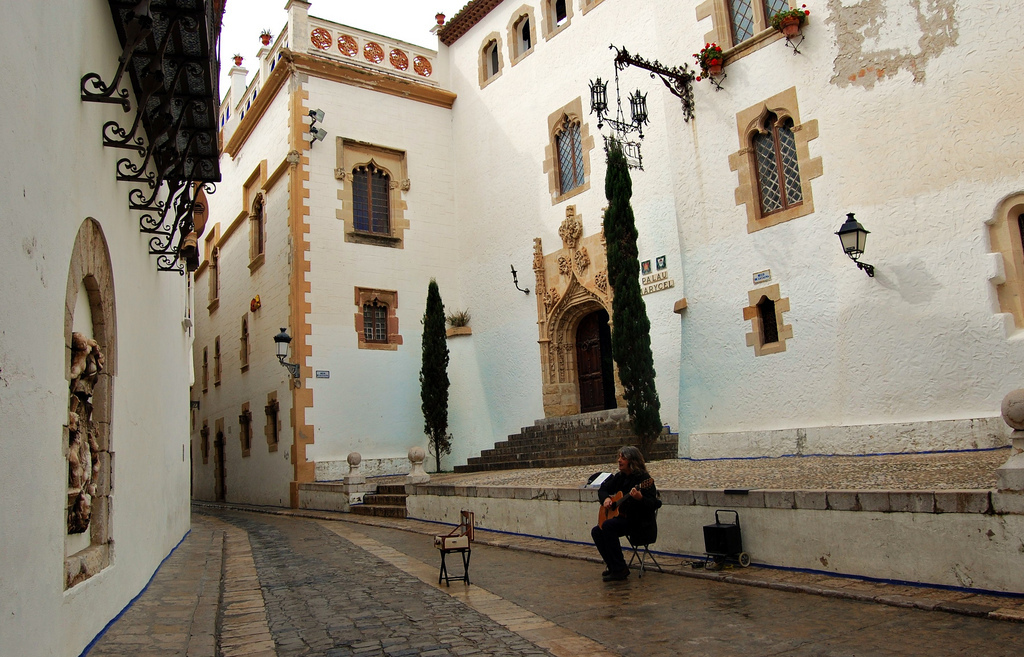 Museum Maricel
