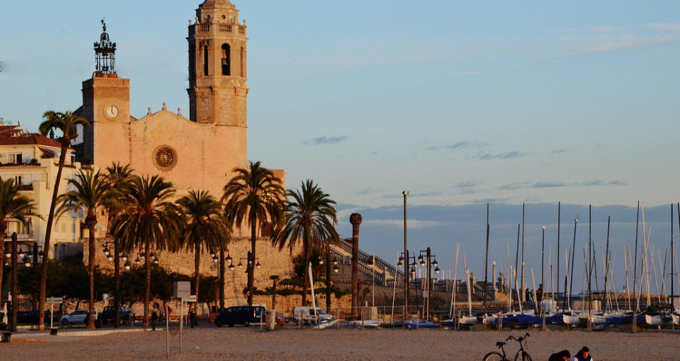 Story of Sitges