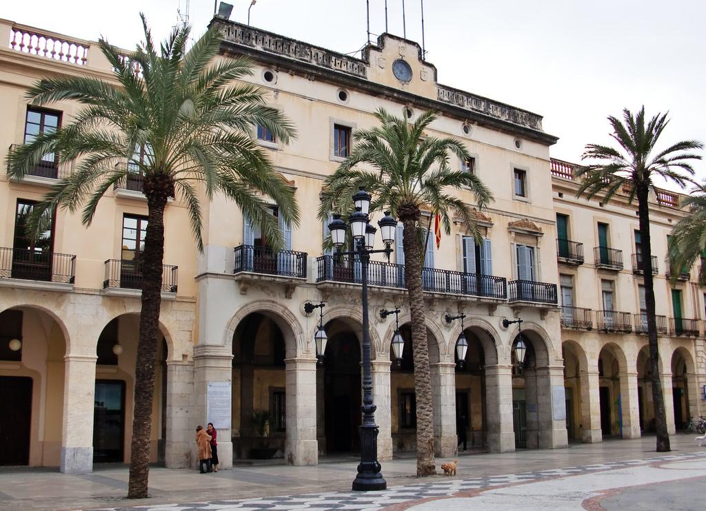La citt di vilanova i la geltru barcelona home blog - Spa vilanova i la geltru ...
