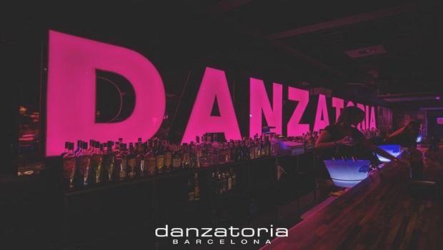 Danzatoria bar