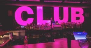 Danzatoria club Barcelona