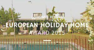 European-holiday-home-awards