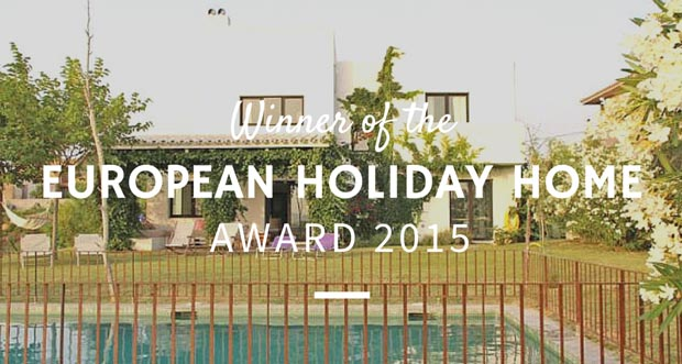 European-holiday-home-awards