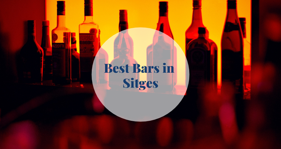 Best bars in Sitges Barcelona-Home