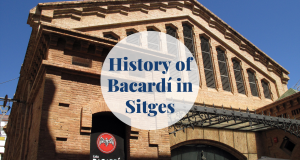 History of Bacardi in Sitges Barcelona-Home