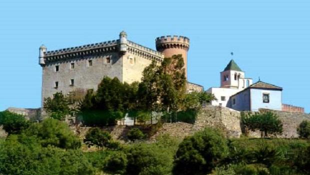 Castillo Castelldefels