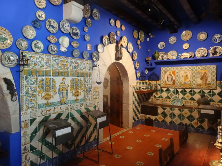 Sitges museum