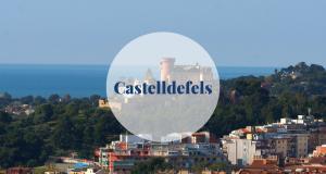 Castelldefels Barcelona-Home
