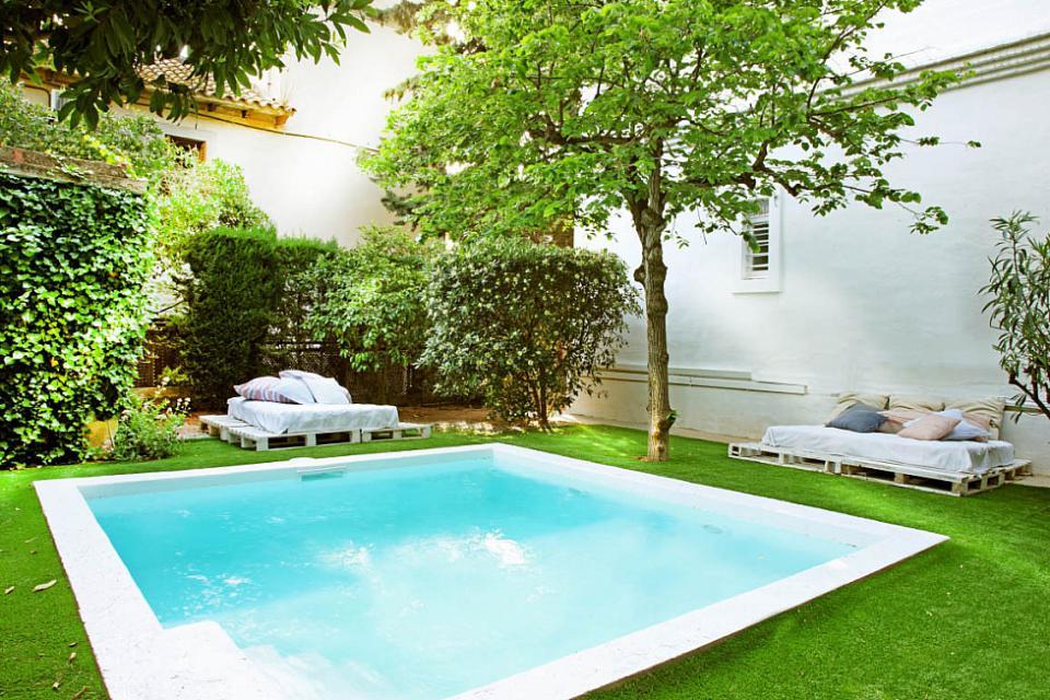 Best villas in Barcelona