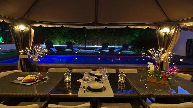 Casa lussuosa con piscina e jacuzzi a Barcellona