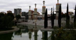 Parc de l'Espanya