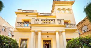 5 Best villas in Barcelona