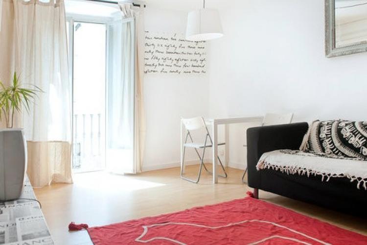 Gedeelde flat in Ciutat Vella