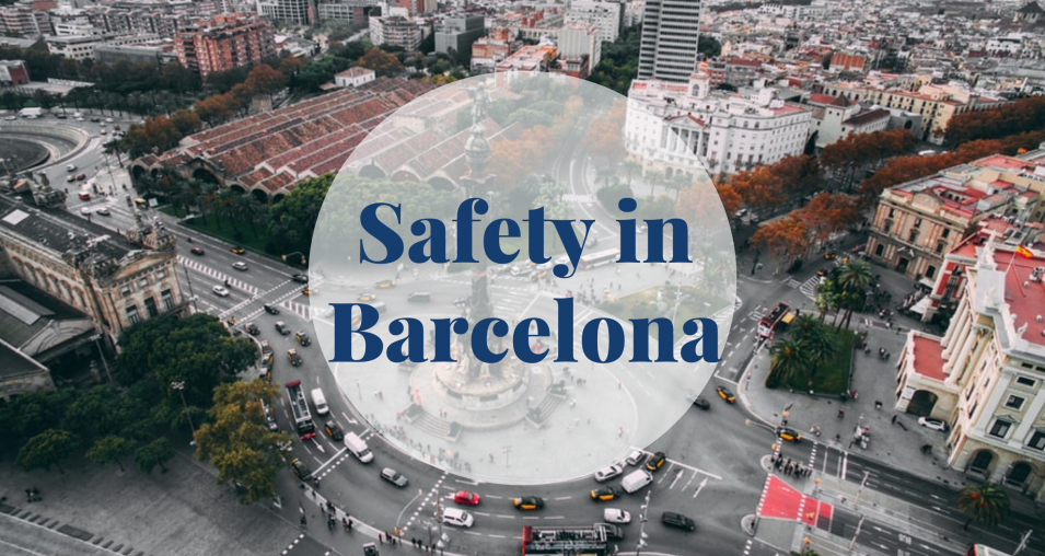 Safety in Barcelona - Barcelona Home