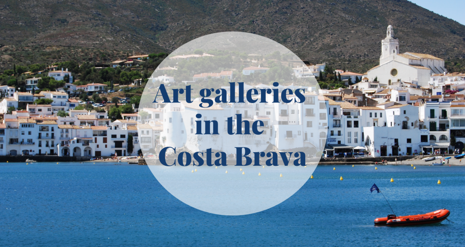 art galleries - Barcelona-home