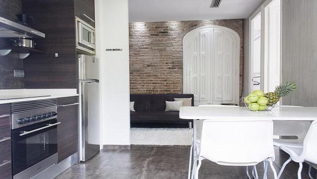 Apartment near Camp Nou Barcelona