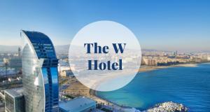 The W Hotel Barcelona Home