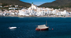 Art galleries in the Costa Brava region