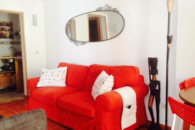 Apartment in Les Corts