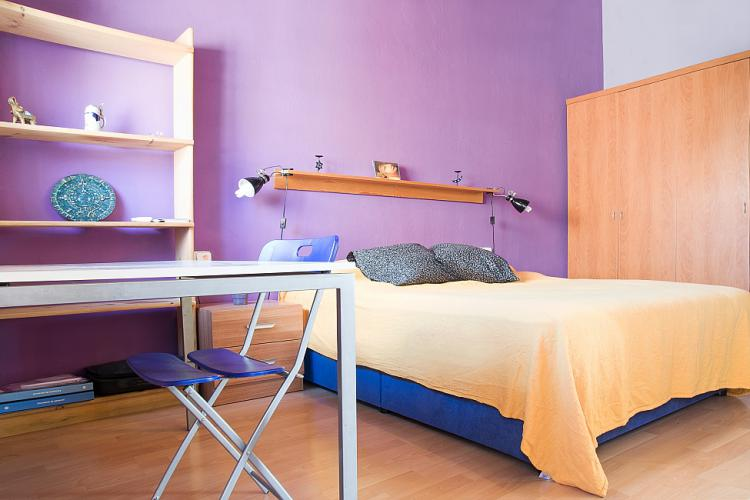 Student apartments in Barcelona