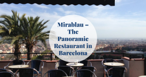 Mirablau - Barcelona-Home