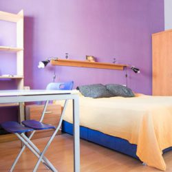 Bright studio for rent