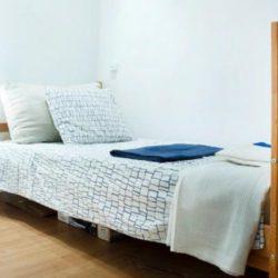 Mediterranean apartment