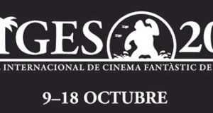 Festival du Film de Sitges 2016