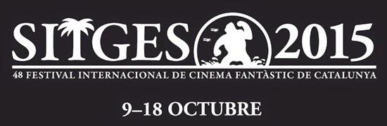 Sitges Film Festival 2015