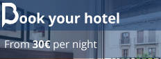 Book your hotel!