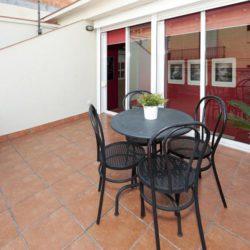 Attico with terrace