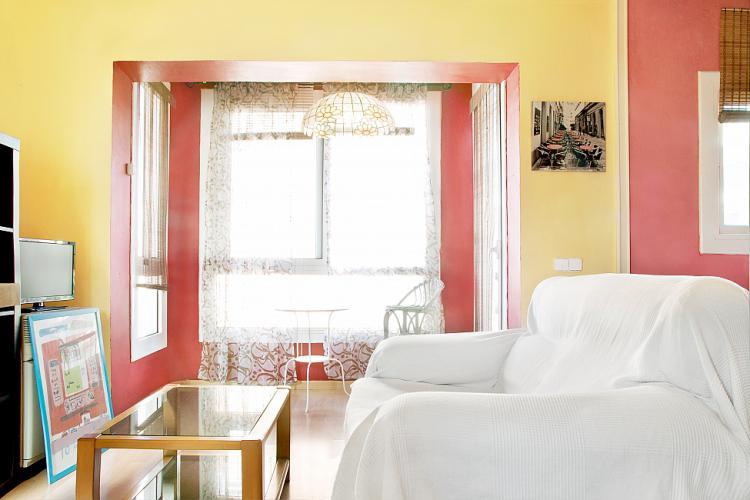 Appartamenti per budget Barcelona