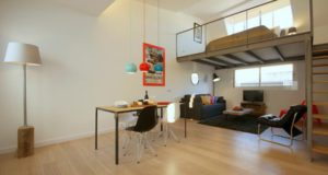 Bachelor Pads in Barcelona – An apartment just for you!