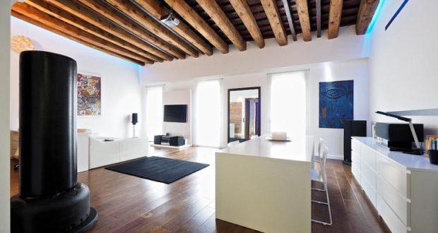 Appartamento lussuoso a barcellona per un soggiorno unico for Affittare casa a barcellona